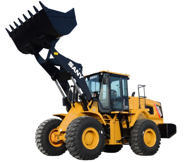 SANY SYL956H5 5 ton   Wheel Loader