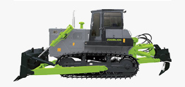 Zoomlion ZD160-3   Bulldozer