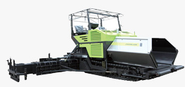 Zoomlion SUPER130   Paver