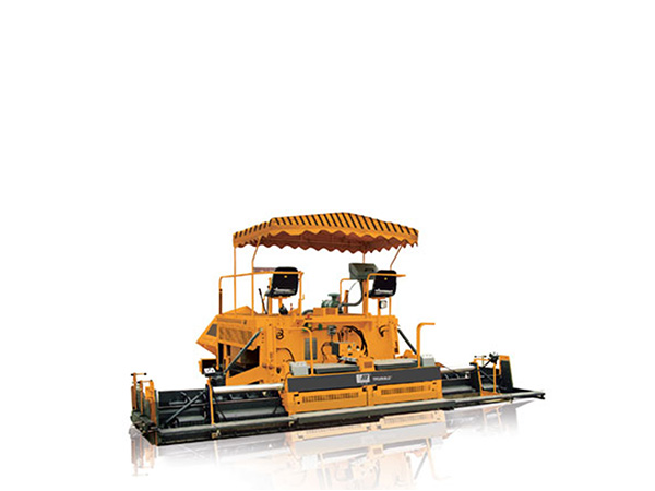 XGMA Mechanical Paver Paver