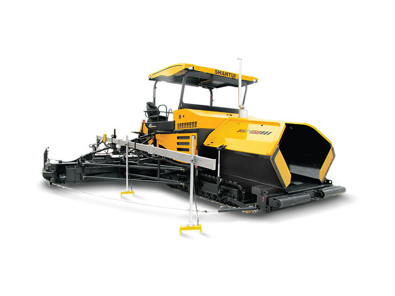 Shantui SRP90S Multi-Functional Telescoping Spreader