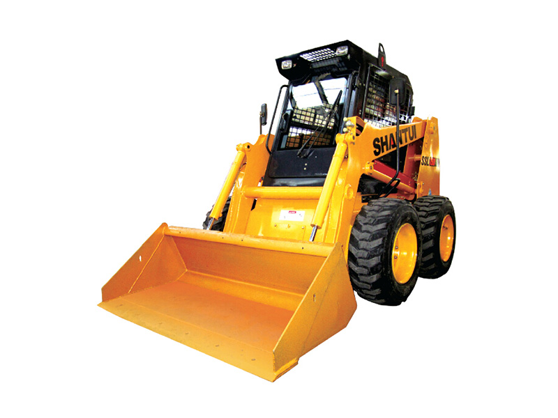 Shantui SSL750 Skid-Steer Loader