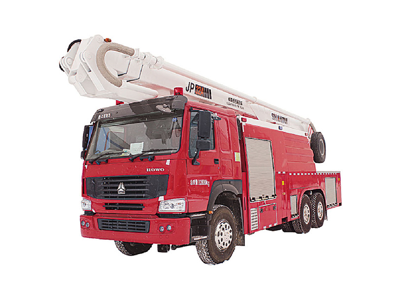 Shantui JP32A Fire Fighting Machinery