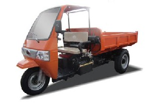 Lovol 2B13100 Diesel tricycle