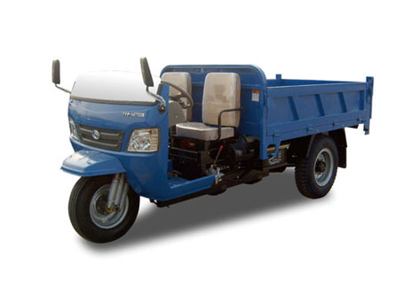 Lovol 1B36103 Diesel tricycle