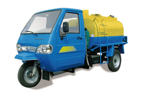 Lovol P1150G(AZ) Diesel tricycle