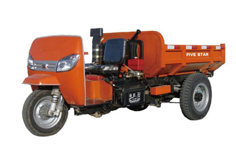 Lovol 2B10102 Diesel tricycle