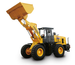 Lonking CDM835ETG Wheel Loader