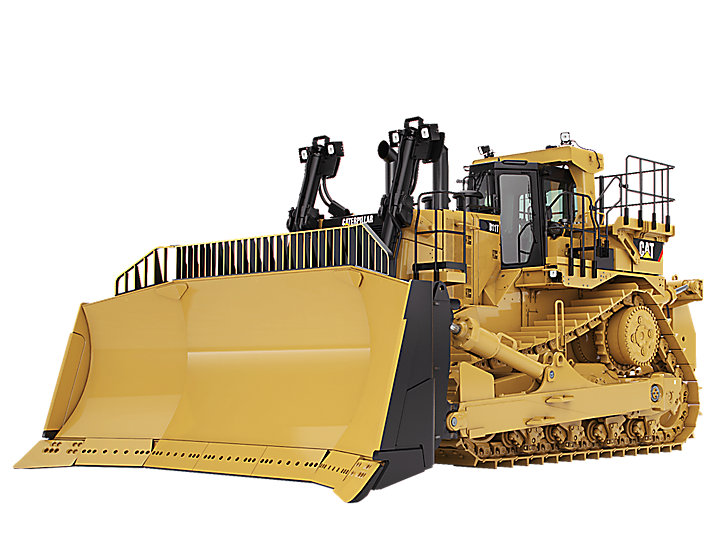 Cat Large Dozers D11T/D11T CD