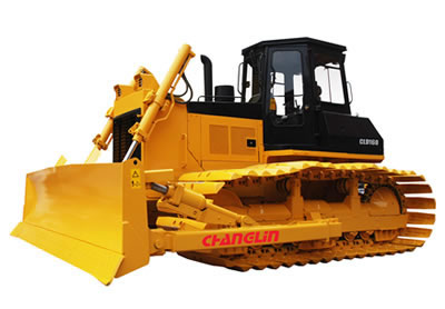 GUOJICHANGLIN CLD160 Bulldozer