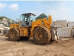 JINGONG JGM761FT25 Wheel Telehandler