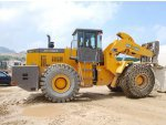JINGONG JGM761FT26 Wheel Telehandler