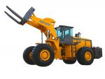 JINGONG JGM771FT32HB Wheel Telehandler