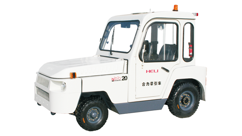 HELI H2000 series 2-3t IC diesel engine tow tractor Tractor