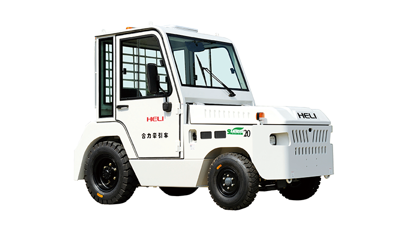 HELI G series 2-2.5t IC tow tractor Tractor