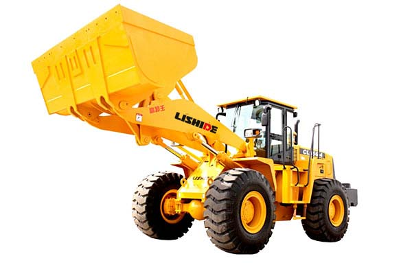 lISHIDE CL956-4 Wheel Loader Loader