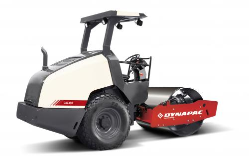 Dynapac CA1300D Single drum vibratory rollers
