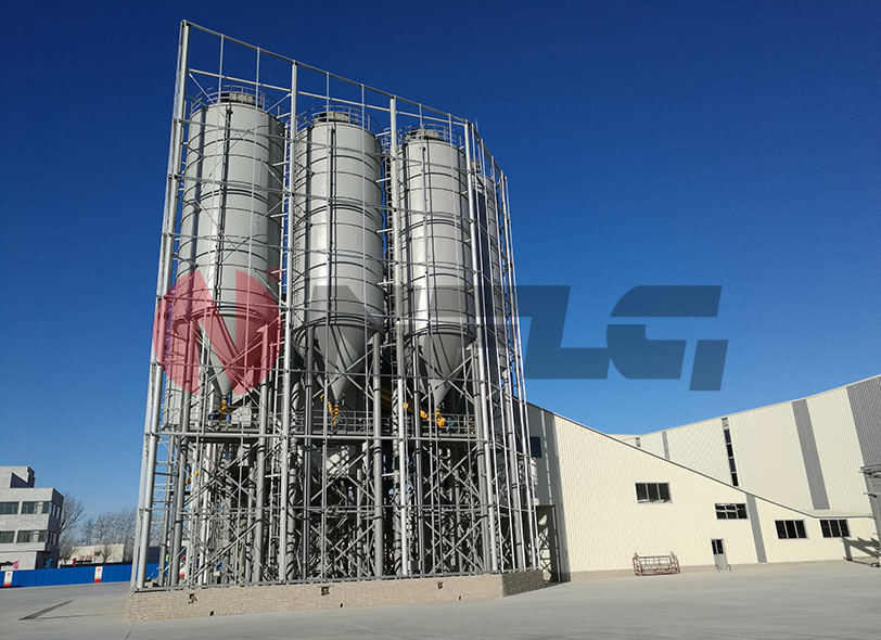 NANFANGLUJI Construction Waste Recycling and Processing Equipment